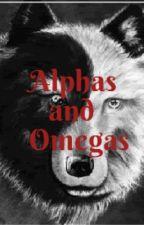 alphas and omegas(Boyxboy) by sunnyD1018