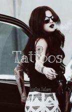 Tattoos (BDSM) by LouisTops_YusLarry