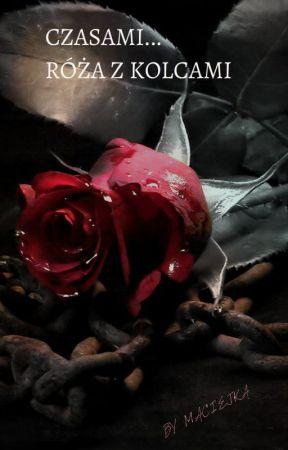 Czasami Róża Z Kolcami Tatuaże 78 Wattpad