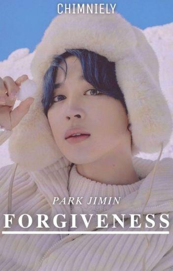 Forgiveness | p.j.m ✔
