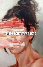 midnight messages // myg + jhs by yoonseokisloaf