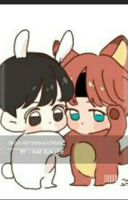 Heol Are You Crazy    Vkook [END] by jiny29