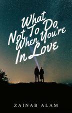 Some Pain To Write | [Muslim] by petrified_