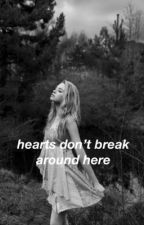hearts don't break around here » magcon boys by -sweetstorm
