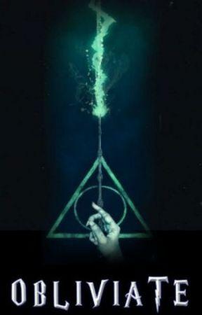 Obliviate (Harry Potter Anthology) by AnthologyAddicts