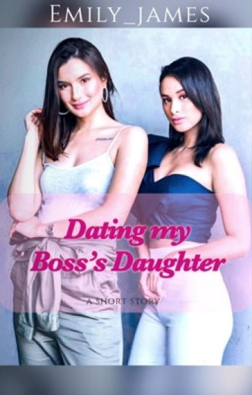 Dating my Boss's Daughter (tagalog) (girlxgirl)