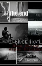 ZİHNİMDEKİ KATİL by 1isbackk