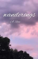 wanderings » free verse & etc. by blvckvelvets