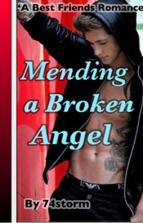 Mending a Broken Angel - Slow Updates by 74storm