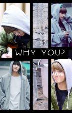 لما انت؟! by taehyeu_2