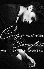 Casanova Complex by raadheya