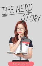 The Nerd Story  by kokiekat