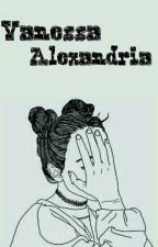 Vanessa Alexandria by Queennauuu