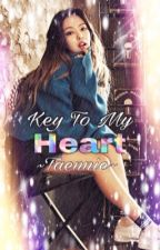 Key 🔑 to my Heart~❤️ TaeJen~ by kawaii_p0p