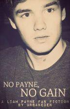 No Payne, No Gain by Urb4nEden