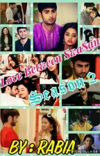 love between swasan (season 2)(completed) by rabia83279