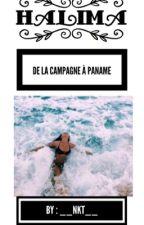 DE LA CAMPAGNE À PANAME - 2  by _NKT__