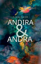 Andira & Andra by dinnisadr