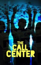 The Call Center by JeffMScott