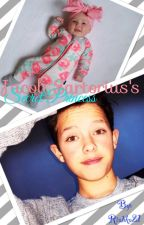 Jacob Sartorius's Secret Princess  by Riahka21