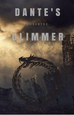 Dante's Glimmer by blxcklotus-