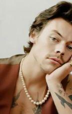 Harry Styles Tények by MrsStyles0313