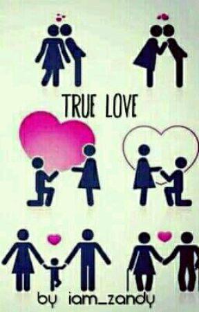 True Love by iam_zandy