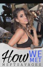 How we met [Princeton love story] (MB) COMPLETED by Misfit0421