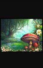 Hutan yang Ajaib by ReginaArsella