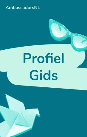 Profiel Gids by AmbassadorsNL