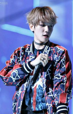 [FANFICTINALGIRL BAEKHUYN] IT'S YOU! MY LOVE