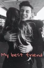 My best friend by Hailey-xo