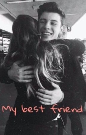 My best friend by Textwithshawn