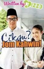 Cikgu? Jom Kahwin! by coffeeflakes