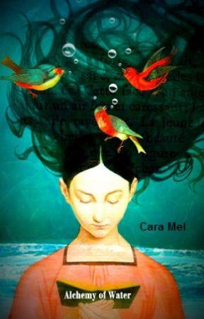 Alchemy of Water by CaraMel23