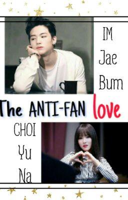 [Trans] [JBxYuju] The Anti-Fan Love