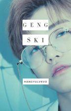 [1] gengski ㅡ 99,00,01[✔] by odd-jeno