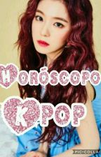 horóscopo k-pop  by hirai_momo123