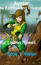 Avatar: The Earthbending Revolution by Laurworld2