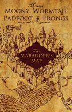 Harry Potter Maruaders Boyfriend Scenarios by NataliaLovesIvan