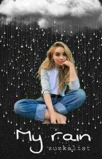 My Rain  by zuzkalist