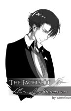 The Facets Of Mr. Ackerman by samnkun