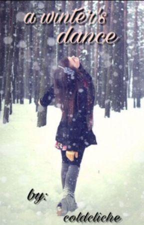 A Winter's Dance by coldcliche