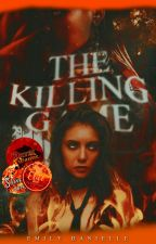 The Killing Game by clffoconda