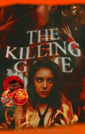 The Killing Game | ✔ by clffoconda