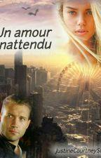 Un amour inattendu by JustineCourtneyStan