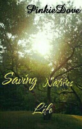 Saving Natures Life by PinkiesBooks