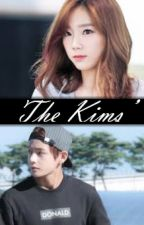 THE KIMS' by CaratBuddys