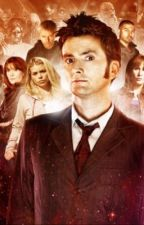 Be mine timelord (10th doctor fanfic) by superwholockianfann