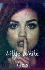 Little White Lies by pages_between_us
